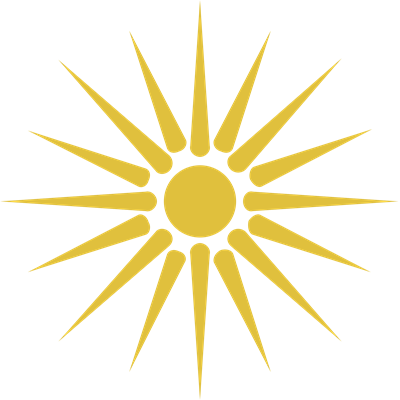 Makedonia belongs to Hellenes