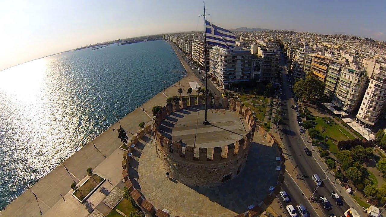 Ιστορική Ανασκόπηση Θεσσαλονίκης